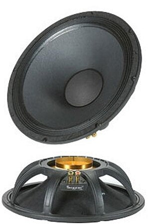 "Peavey Baskets 18"" Low Rider RB Replacement Woofer - Audiofeen"