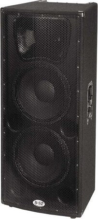 B-52 SL-1515 Two-Way Professional Speaker - Audiofeen