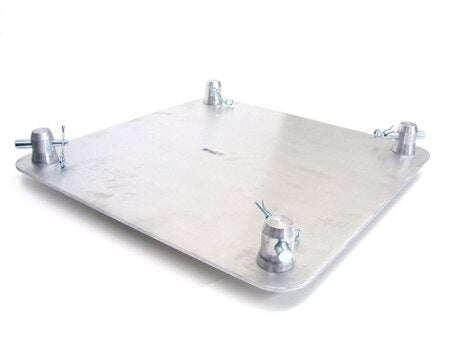 Global Truss SQ-4187 Base Plate for F44P Square Truss - Audiofeen