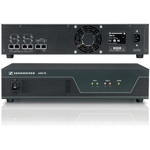 Sennheiser ADN PS KIT Power Supply with Rackmount Kit - Audiofeen