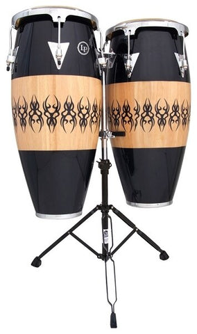 Latin Percussion Aspire Accents Conga Sets - Audiofeen