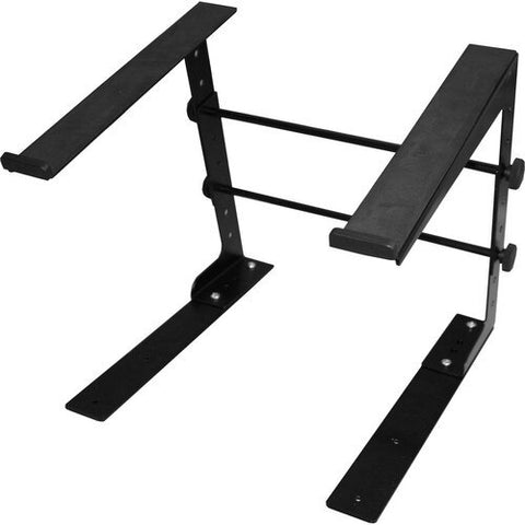 Ultimate Support JamStands LPT-100 Single Tier Laptop Stand - Audiofeen
