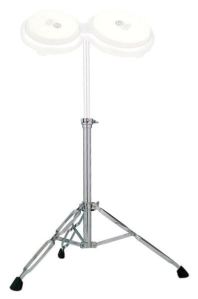 Latin Percussion Giovanni Compact Bongo Stand Base - Audiofeen