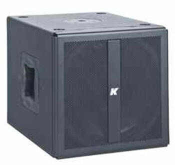 Sennheiser K-Array KMT12 Subwoofer - Audiofeen