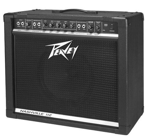 Peavey 459770 Nashville 112 80w Amplifier - Audiofeen