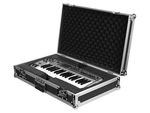 ODYSSEY FZKB37 37 NOTE KEYBOARD UNIVERSAL CASE - Audiofeen