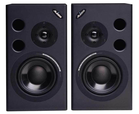 Alesis M1 Active MKII Studio Monitors - Pair - Audiofeen