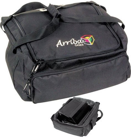 Arriba AC-155 Padded Gear Transport Bag - Audiofeen