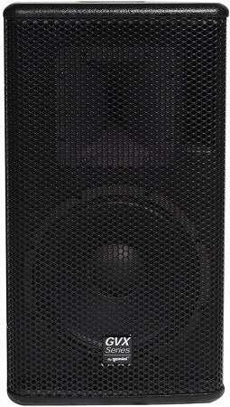 Gemini GVX-10P Powered Full Range Speaker - Audiofeen