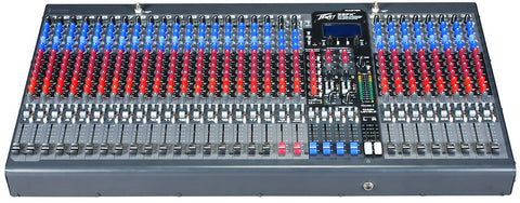 Peavey FX 2 32 Mixer B-Stock - Audiofeen
