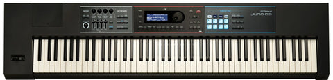 Roland	JUNO-DS88 88-Key Synthesizer-Arranger - Audiofeen