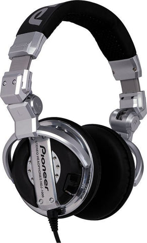 Pioneer HDJ-1000 Ear-Cup DJ Headphones - Audiofeen