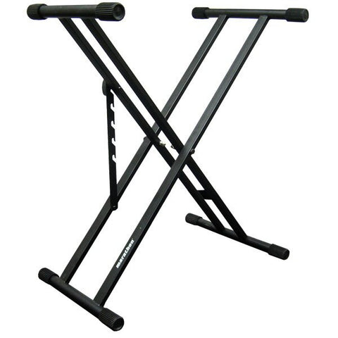 Marathon MA-KBS2X Professional Double Braced X-Stand - Audiofeen