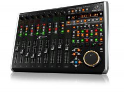 Behringer X-TOUCH Control Surface - Audiofeen