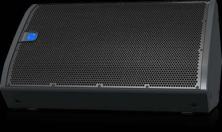 Turbosound TSP152-AN Powered 2 Way 15'' Loudspeaker with KLARK TEKNIK DSP Technology and ULTRANET Networking 90x50 dispersion - Audiofeen