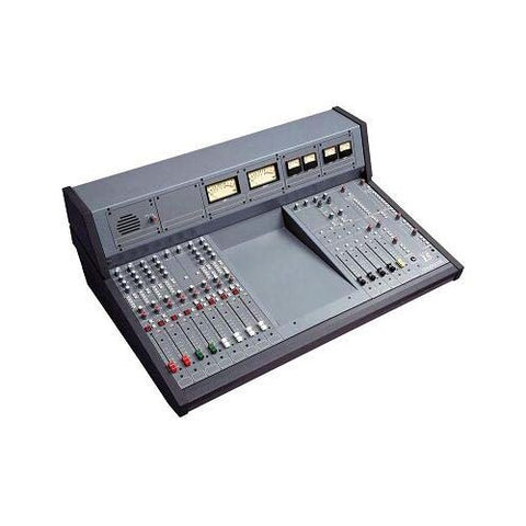 Soundcraft RW5580 Series 15 28 Channel Frame - Audiofeen