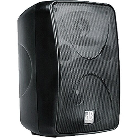 "db Technologies K 70 100W Dual 5"" Active Speaker - Audiofeen"