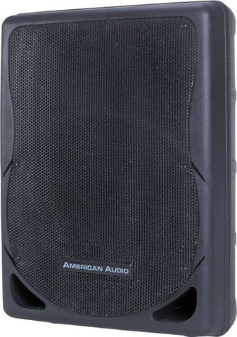 American Audio XSP-12A Powered Full Range Speaker - Audiofeen