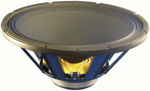 Eminence Delta Pro-18a Replacement Woofer - Audiofeen