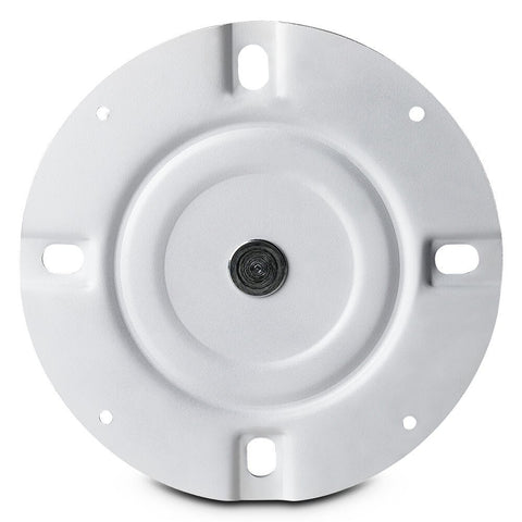 LD Systems Multi-Angle Ceiling Mount Bracket for CURV 500 Satellites - WHITE - Audiofeen