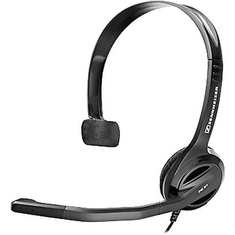 Sennheiser PC21 Single-Ear Communication Headset - Audiofeen