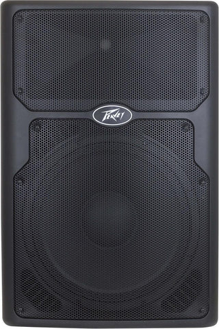 Peavey 3616470 PVXp 15 DSP Powered Speaker System - Audiofeen