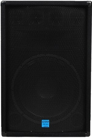 Gemini GSM-1585 Loudspeaker - Showroom Demo Model - Audiofeen
