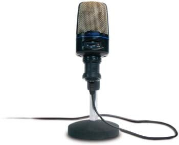 Alesis USB Mic Podcast Kit - Audiofeen
