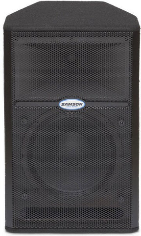 "Samson Live 615 300W 15 Two-Way Active Loudspeaker"" - Audiofeen"