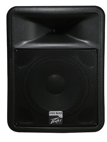 Peavey PR15D Powered Bi-Amp Speaker - B-Stock - Audiofeen