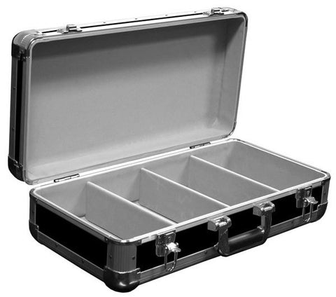 Marathon MA-ECD4BK Road Case for CD's - Audiofeen