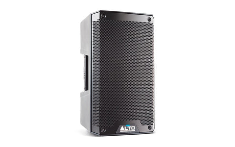 Alto Pofessional TS308 2000-WATT 8-INCH 2-WAY POWERED LOUDSPEAKER - Audiofeen