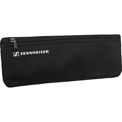 Sennheiser Zippered Pouch - for Sennheiser Handheld Transmitter - Audiofeen