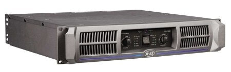 B-52 US-1800 Professional Power Amplifier - Audiofeen