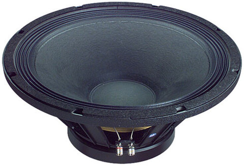 Eminence OMEGA PRO-18A Replacement Woofer - Audiofeen