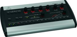Behringer P16-M - 16-Channel Digital Personal Mixer - Audiofeen