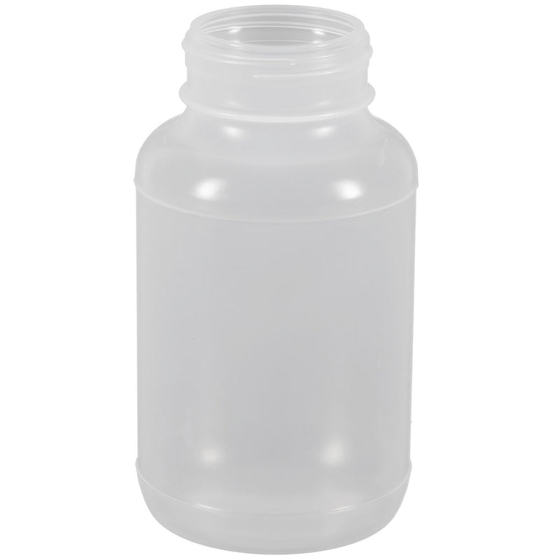 32 oz. Natural PP Plastic Spice Bottles (63-485)