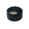 22-400 Black Phenolic Caps w/ Poly-Seal Cone Liner