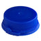 38mm Snap-Screw, Blue, Dairy Cap (Linerless)