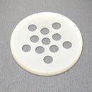 "53mm Sifter Fitments, 11 - 1/4"" Holes"
