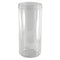 80 oz. Clear PET Plastic Jar (110-400)