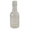 8 oz. Flint Glass Bottles - (Requires Swing Top Sealing Lid)