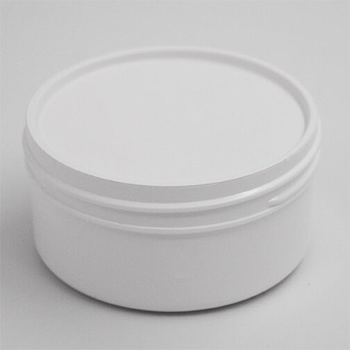 70mm White Preformed PVC Plastic Sealing Discs