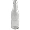 "5 oz. Clear Glass ""Woozy"" Bottles (24-414)"