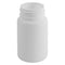 60cc White, HDPE Plastic, Traditional Round, Packer Bottles (33-400)