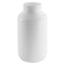 625cc White HDPE Plastic Packer Bottles (53-400)