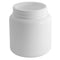 865cc White, HDPE Plastic Packer (Canister) Bottle (89-400)