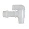 "3/4"" Rieke Flo-Rite Spigot with 8mm Quick Serve Tap"