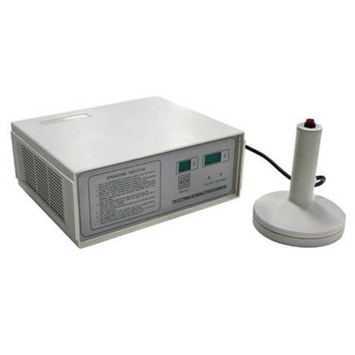 Hand Held Heat Induction Sealer (20-100mm)