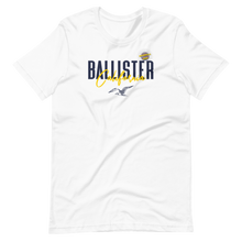 Load image into Gallery viewer, Ballister Tee - Baseball Tees